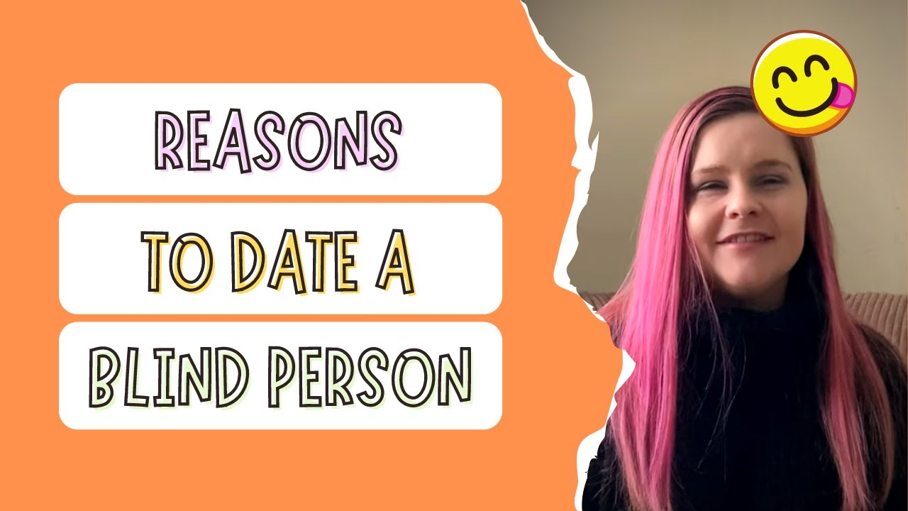 Reasons to date with a disability